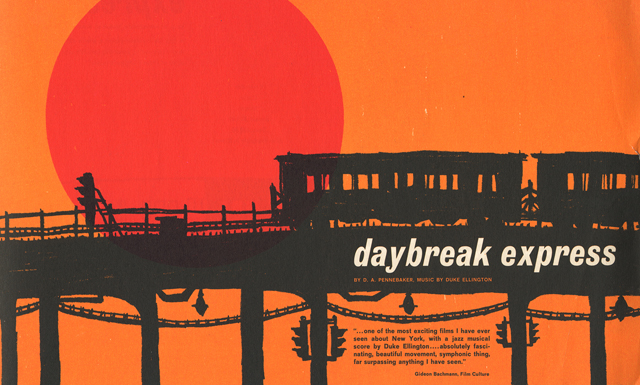 Daybreak Express (1953)